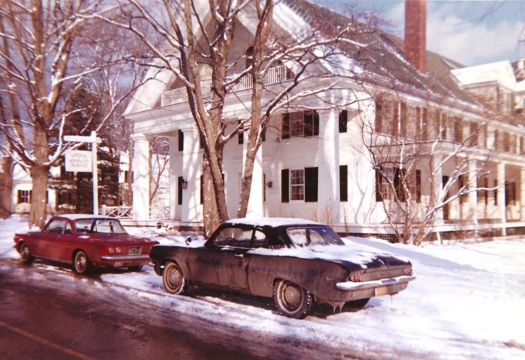 CAS Dec, 1962